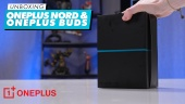 One Plus Nord & Buds - Gamereactor Unboxing