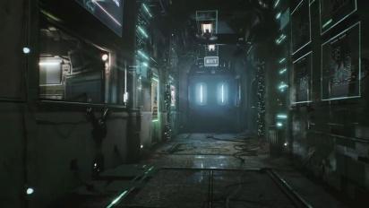 Observer: System Redux - Release Date Traileri
