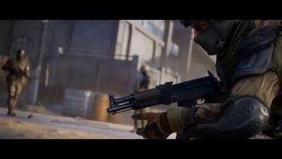 Sniper Ghost Warrior Contracts 2 - 'Welcome to Kuamar' Gameplay Traileri