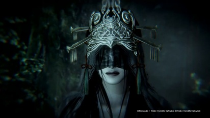 Fatal Frame: Maiden of Black Water - Nintendo Switch -julkistustraileri