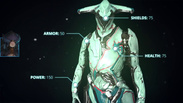Warframe - Loki Profile Trailer