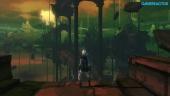 Gravity Rush 2 -videoennakko