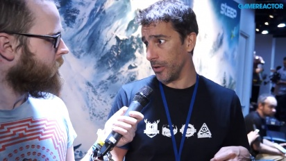 Steep - Igor Manceaun haastattelu