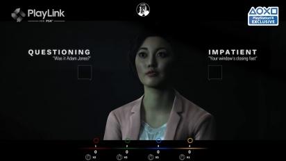Hidden Agenda - E3-paljastustraileri