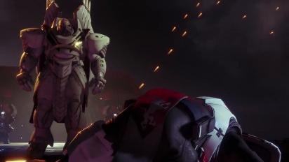 Destiny 2 - Our Darkest Hour -traileri