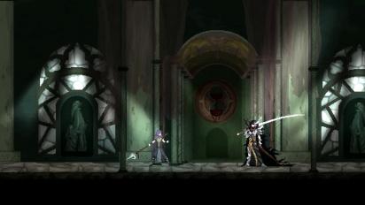 Dark Devotion - Kickstarter-traileri