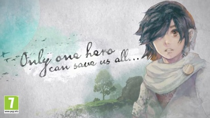 Lost Sphear - Demo-traileri