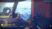 Destiny 2 - Inverted Spire PC-pelikuvaa