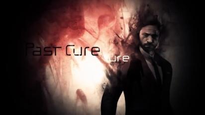 Past Cure - virallinen julkaisupäivän paljastava kiusoittelupätkä