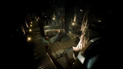 Resident Evil 2 - julkaisutraileri