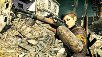 Sniper Elite V2 Remastered - 7 Reasons to Upgrade