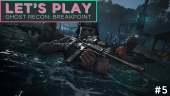 Let's Play Ghost Recon: Breakpoint - Episode 5