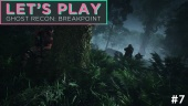 Let's Play Ghost Recon: Breakpoint - Episode 7