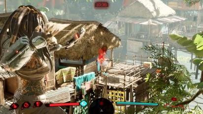 Predator: Hunting Grounds - julkaisupäivän traileri