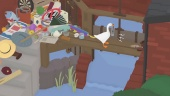 Untitled Goose Game - PS4-julkistus