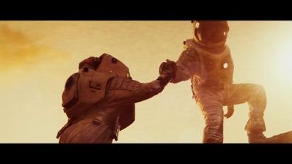 Hardspace: Shipbreaker - Console Announcement Traileri