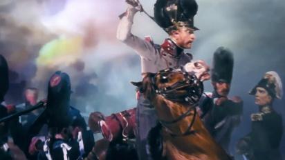 Europa Universalis IV: Emperor - Announcement Traileri