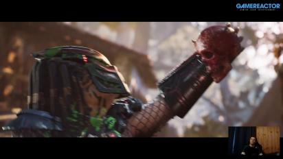 GR Liven uusinta: Predator: Hunting Grounds & Batman: Arkham Knight