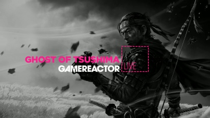 GR Liven uusinta: Ghost of Tsushima