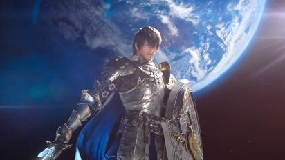 Final Fantasy XIV: Endwalker - pätkä