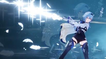 Genshin Impact - Version 1.5 'Beneath the Light of Jadeite' Traileri