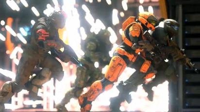 Halo Infinite - PC Overview -traileri