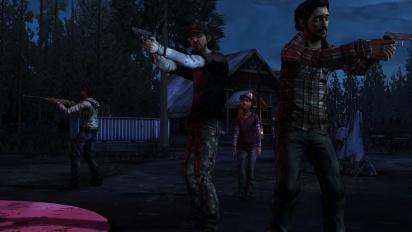 The Walking Dead: Season Two - Episode Two Full Trailer