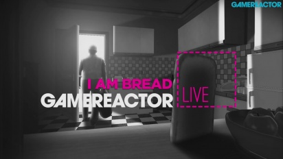 GR Live -uusinta: I am Bread