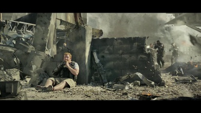 Call of Duty: Black Ops III - Live Action Trailer - Seize Glory