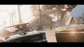 Mafia III - One Way Road Story Trailer