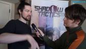Shadow Tactics: Blades of the Shogun - Dominik Abé Interview