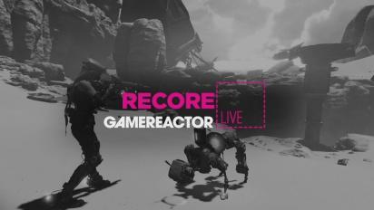 GR Live -uusinta: Recore