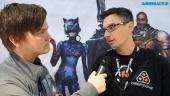 DropZone - Stuart Jeffin haastattelu