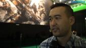 Gears of War 4 - Adam Fletcherin haastattelu