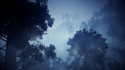 Black Desert Online - Dark Knight -kiusoittelutraileri