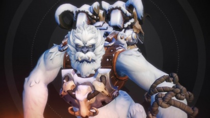Overwatch - Developer Update: Return to Winter Wonderland