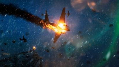 Battlefield V - moninpelipätkä