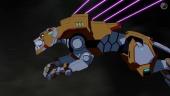 Voltron Legendary Defender - Kausi 7 Comic-Con -traileri