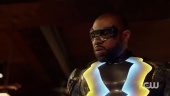 Black Lightning - Comic-Con -traileri