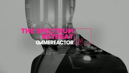 GR Liven uusinta: The Spectrum Retreat