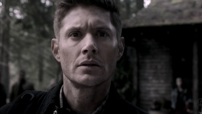 Supernatural - Comic-Con Trailer