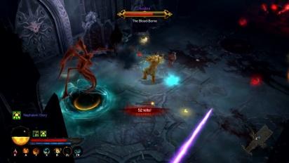 Diablo III: Eternal Collection - Nintendo Direct -julkistus