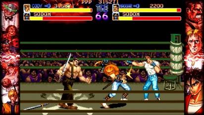 Capcom Beat 'Em Up Bundle - julkistustraileri