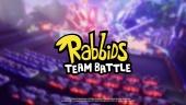 Rabbids Team Battle - pelikuvaa
