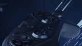 Astro C40 TR Pro - paljastustraileri