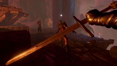 Underworld Ascendant - Accolades-traileri