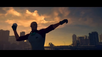 Hitman 2 - Winter Sports Pack -traileri