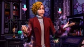 The Sims 4 - Realm of Magic -traileri