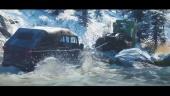 SnowRunner: A MudRunner Game - traileri