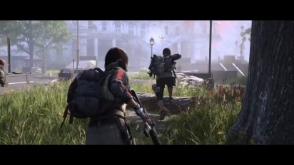 The Division 2: Warlords of New York - julkaisutraileri